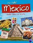 Kelly, Tracey - Ontdek Mexico en eet mee