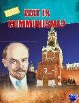 Kenney, Karen - Wat is communisme?