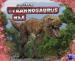 Gagne, Tammy - Tyrannosaurus Rex