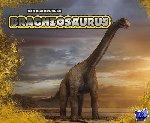 Gagne, Tammy - Brachiosaurus