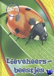 Leaf, Christina - Lieveheersbeestje