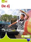 Arnoldussen, Lucas - De dj