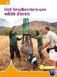 Roebers, Geert-Jan - Het beschermen van wilde dieren