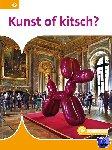 Hoof, Karin van - KUNST OF KITSCH?