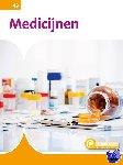 Mersbergen, Zeger van - Medicijnen