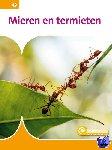 Roebers, Geert-Jan - Mieren en termieten