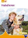 Akker, William van den - Huisdieren