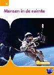 Kooten, Helga van - Mensen in de ruimte