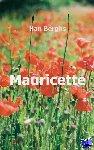 Berghs, Han - Mauricette - POD editie