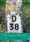 Lijster, Ronald - De weg naar Santiago - POD editie
