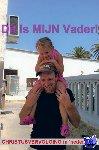 Ben Sion, David Joshua Israel Immanuel - Dit Is MIJN Vader! - POD editie