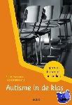 Awouters, Sarah, Beunckens, Indra - Autisme in de klas