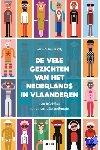 Sutter, Gert De - De vele gezichten van het Nederlands in Vlaanderen