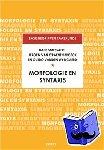 Smessaert, Hans, Craenenbroeck, Jeroen van, Wyngaerd, Guido Vanden - Morfologie en Syntaxis