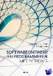 Woestyne, Ignace Van de, Vanthienen, Jan - Softwareontwerp en Programmeren met Phython 3