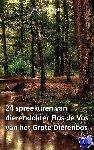 Post, Henk P. - 24 spreekuren van dierendokter Flos de Vos