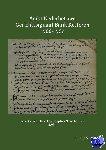 Spies, P.D. - Ambt Nederbetuwe Gerichtssignaat Kesteren 1566-1567