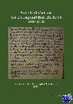 Spies, P.D. - Ambt Nederbetuwe Gerichtssignaat Kesteren 1607-1610