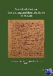 Spies, P.D. - Ambt Nederbetuwe Gerichtssignaat Kesteren 1619-1628