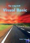 Crama, Antoon - Op weg met Visual Basic