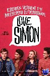 Albertalli, Becky - LOVE, SIMON (Filmeditie Simon vs.)