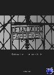 Roozeboom, Ton - De Nazi moordfabrieken