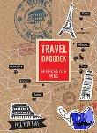- Travel dagboek weekendje weg
