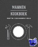 Pfannenwender, Max - Mannenkookboek