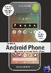 Sutter, Joris de - Ontdek de Android Phone