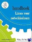 Rothwell, William - Handboek Linux voor ontwikkelaars
