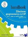 Wagner, Bill - Handboek effectiever programmeren in C#