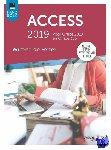 Feiter, Wilfred de - Handboek Access 2019