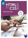 Doolaard, Peter - HTML5 en CSS3