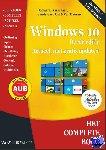 Doolaard, Peter, Duuren, Bob van, Kassenaar, Peter, Olij, Erwin, Vanderaart, John - Windows 10