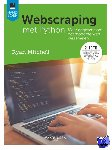 Mitchell, Ryan - Webscraping met Python