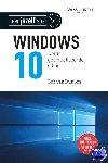 Van Duuren, Bob - Windows 10