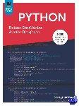 Smallshire, Robert, Bingham, Austin - Handboek Python