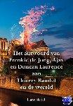Siepel, Hans - Het antwoord van Frenkie de Jong, Ajax en Duncan Laurence aan Thierry Baudet en de wereld