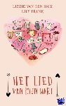 Frank, Lily, Ham, Lizzie van den - Het lied van mijn hart - POD editie