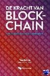 Marcel Sanders, Timo Baldwin - De Kracht van Blockchain