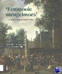 Oostendorp, Marc van, Sijs, Nicoline van der - Een mooie mengelmoes