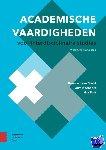 Gaast, Koen van der, Koenders, Laura, Post, Ger - Academische vaardigheden voor interdisciplinaire studies
