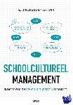 Mahieu, Paul, Verhoeven, Karina - Schoolcultureel management