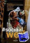 Tirions, Michel, Raeymaeckers, Peter, Cornille, Annemie, Gibens, Steven, Boxstaens, Johan, Postma, Yvonne - #sociaalwerk