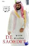 Blaisse, Mark - De Saoedi's