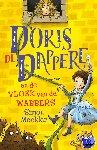 Mockler, Simon - Doris de Dappere en de vloek van de Wabbers