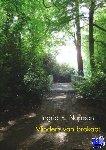 Noppen, Ingrid E. - Vlinders van brokaat - POD editie