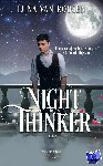 Van Roosen, Luna - NIGHT THINKER