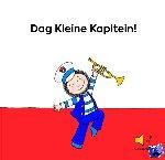 Kapitein Winokio - Dag Kleine Kapitein!