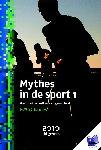 Burgerhout, Wim - Mythes in de sport 1